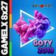 GX 8x27 - GOTY 2019