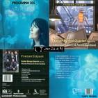 Programa 305 Nit de Cap d'Any 2017-18: Clara Luna i Xavier Monge Quartet featu. Viktorija Pilatovic & Perico Sambeat