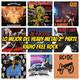 La Historia del Heavy Metal 2ª Parte. Radio Free Rock.
