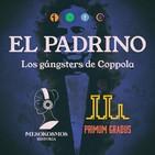 Serie historia y cine: EL PADRINO (crossover con Mesokosmos Historia).