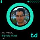 1x01 - Big Data y la experimentación como servicio