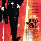 El libro de Tobias: 6.38 Boys Don't Cry