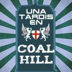 Una TARDIS En Coal Hill 23: The Massacre
