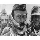 El tiempo durante las guerras (1de4): El general invierno toma el mando