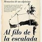 Al filo de la escalada-César Pérez de Tudela, la historia viva del alpinismo en España