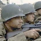 CBP#98 Cine Bélico Europeo. De Normandía al Rin.