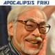 Apocalipsis Friki 059 - Especial Hayao Miyazaki / Entrevista a Laura Montero
