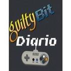 20/06/14 - Viernes de recomendaciones con Diego Sommier – Guilty DIARIO 163