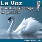 Nuestra psicóloga de guardia - 13/03/19