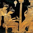 Los secretos de belleza en la antigua Grecia