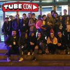 Hablamos de la Tubecon 2017