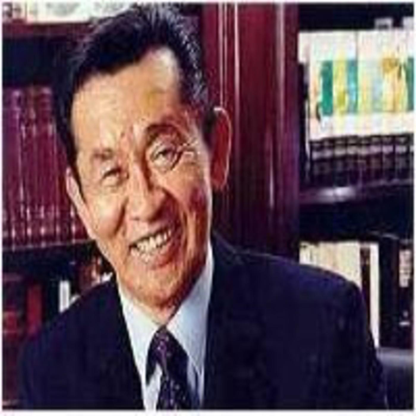 Empresas al Estilo Japonés- Carlos Kasuga Osaka