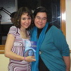 La Biblioteca Encantada 143, con Iria G. Parente y Selene M. Pascual
