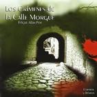 """""""Los Crímenes de la Calle Morgue"""" de Edgar Allan Poe"""