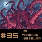 #35 El Vampiro Estelar de Robert Bloch