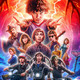 Podcametrajes: Stranger Things 2