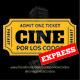 Cine por los Codos Express - Malos Tiempos en el Royale y Viudas
