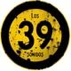 Los 39 Sonidos Especial rock en otras lenguas