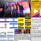 T4 nº 22: La Vigilancia Sectorial JuedeoMasona - Radio X5 91.3
