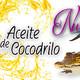 Nutribella - ACEITE DE COCODRILO II