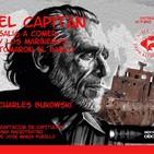 El capitán salió a comer y los marineros tomaron el barco. Cap. 11