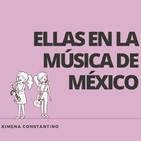 Ellas en la música de México: María Katzarava