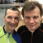 #RadioTrail Carreras de montaña por el mundo con Mikel y Mayayo