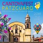 Consejo de Diplomacia Turística y Cantoya Fest 2019