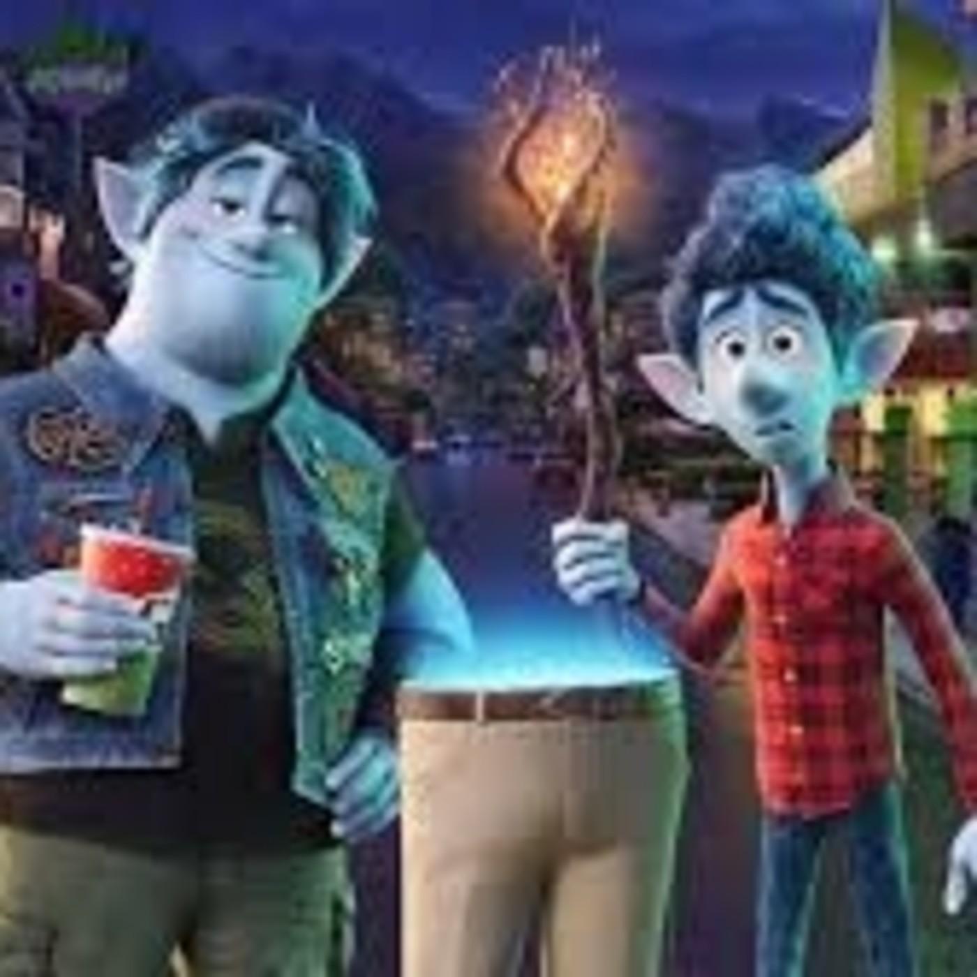 Directo a las estrellas 557-Pixar, intolerancia y racismo