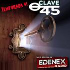 Clave 45. Episodio 115 REPOSICION del Episodio 27: Humanoides en Pennsylvania, USA