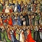 ENIGMAS EXPRESS: Día de todos los santos