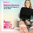Cómo vivir con serenidad con la psicóloga Patricia Ramírez