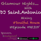 Episode 095.S19' / Mixing Soulful House