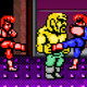 Select GAME Start 02: Double Dragon IV
