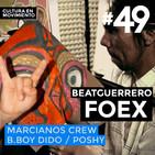 Foex & Beatguerrero / Marcianos Crew / Poshy en El Quinto Elemento