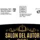 CrÓnica del ii salÓn del autor 360º