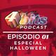 #01: Especial de Halloween