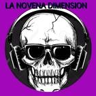 La Novena Dimension Programa 7 Especial Covers