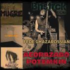 287 - Fede Ghazarossian | 50'ROck: Eyes of Blue