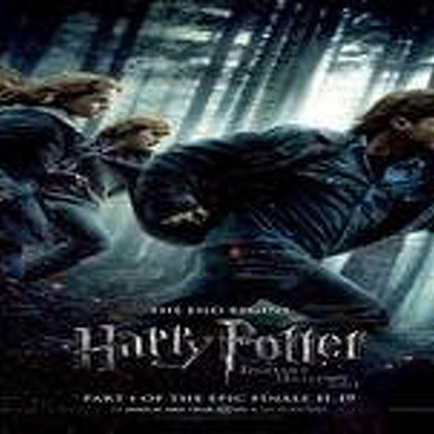 Harry Potter Y Las Reliquias De La Muerte 1ª Parte