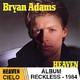 Heaven Autor: Bryan Adams - Álbum Reckless 1984