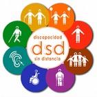 84. Discapacidad sin Distancia - Candela Radio 91.4FM - 27 - 03 - 2018