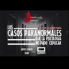 EDI 2x34 - Casos extraños que la psicología no pudo explicar (con el Dr. Alejandro Parra)