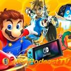 MeriPodcast 12x22: 2 años de Nintendo Switch y PS Vita cesa su producción en Japón