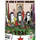 Frente a Frente - 04 de septiembre - Fundación de Raperos Atípicos de Cádiz (FRAC)