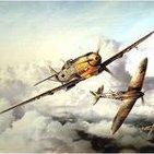Motor y al Aire-05B-El mejor caza de la Segunda Guerra Mundial (II)