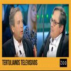 Zoo 24/07/16: Tertulianos Televisivos