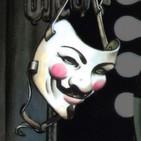 PEF (1x13) - V de Vendetta (Alan Moore & David Lloyd)