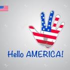 La Gran Travesía: Hello America!!
