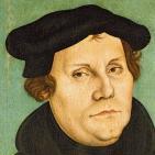 ENIGMAS DE LA HISTORIA: Lutero